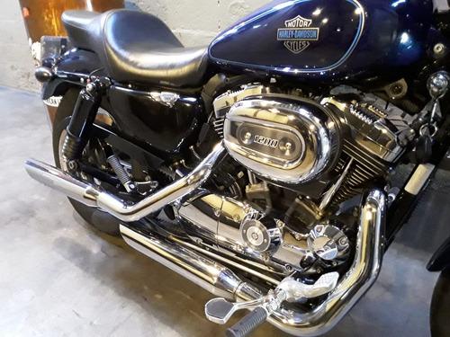 harley davidson xl1200 custom