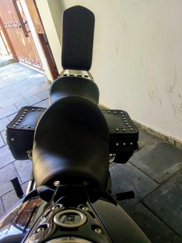 harley davison dyna super glide 09/09 nova-alarme-acessorios