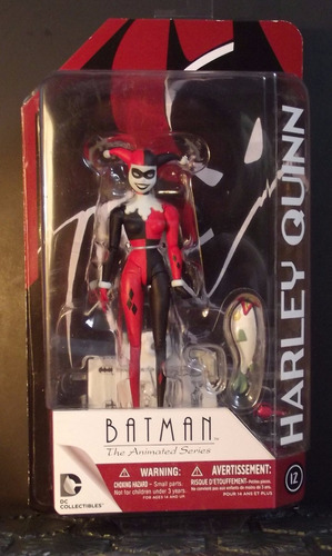 harley quinn batman animated series the joker guason dc