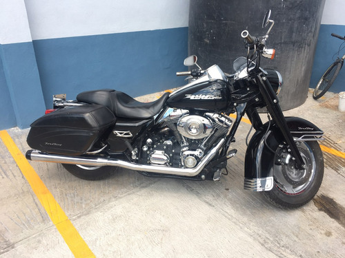 harley road king 2008
