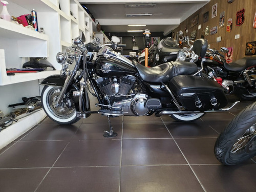 harley road king classic 2009 impecable seminueva