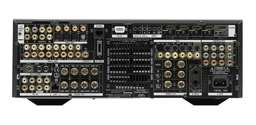 harman kardon avr 760 sintoamplificador 7.2 -envio normal