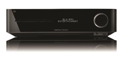 harman kardon bds 2- sintoamplificador 2.1 con bluray/cd/dvd