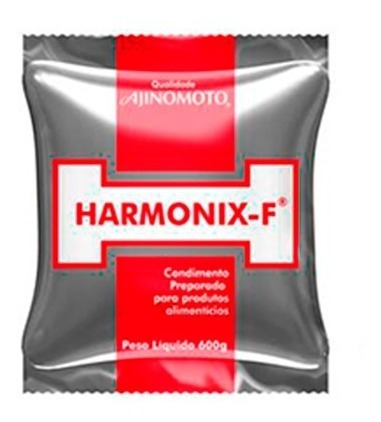 harmonix f - realçador de sabor ajinomoto - glutamato