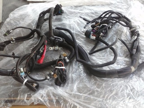 harness wiring codigo : at333675 marca john deere ,