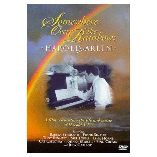 harold arlen - somewhere over the rainbow dvd