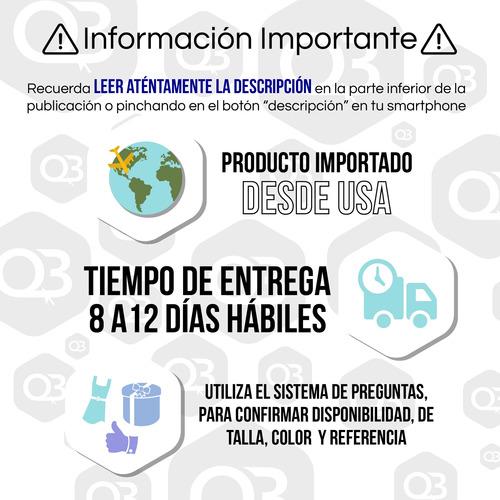 harold import co. company acero inoxidable