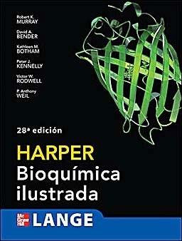 harper. bioquímica ilustrada.