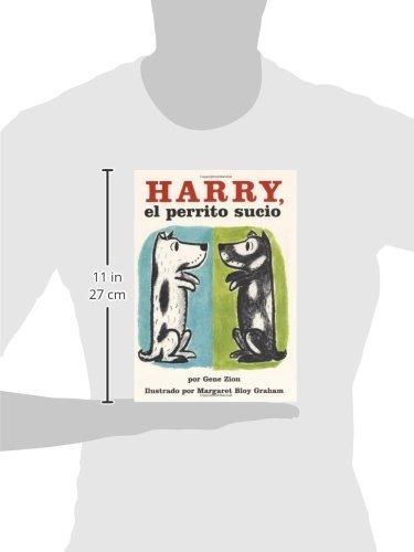 Harry El Sucio Perro | www.imagenesmi.com