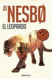 harry hole 8. el leopardo(libro novela y narrativa extranjer