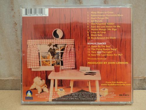 harry nilsson-pussy cats-1999-usa-cd