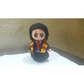Harry Potter  En Amigurumi