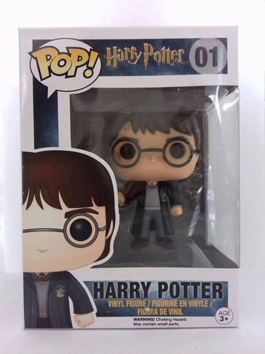 harry potter 01 funko pop