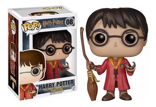 harry potter #08 figura pop 11 cm