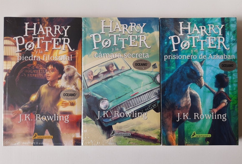 harry potter 1-7 + legado + animales + quidditch  + bardo