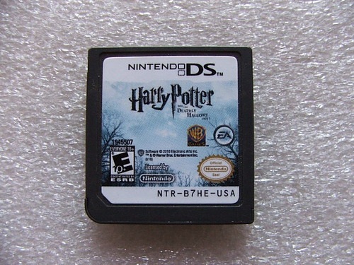 harry potter and the deathly hallows party 1 original eua!!