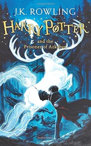 harry potter - and the prisoner of azkaban - bloomsbury