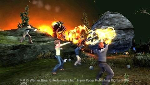 harry potter caliz de fuego juego pc original fisico dvd box