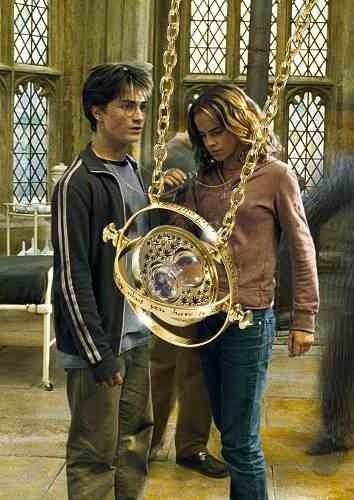 harry potter collar giratiempo hermione 20 soles oferta