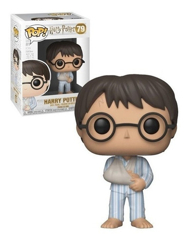 harry potter combo  funko pop! y auto metal die cast