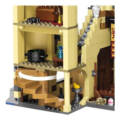 harry potter con lego