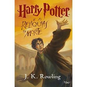 Harry Potter E As Reliquias Da Morte