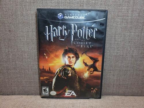 harry potter gamecube