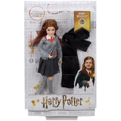 harry potter ginny weasley muñeca coleccionista
