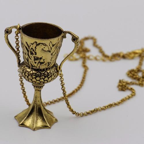 harry potter horcrux copa de helga hufflepuff 468