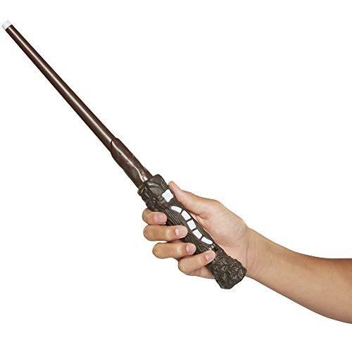 ¡harry potter, la varita de formación del mago de harry pott