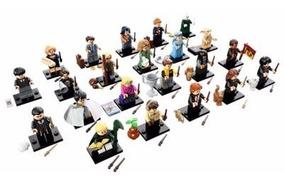 71025 Lego Minifiguras Coleccionables Serie 19 Totalmente Nuevo