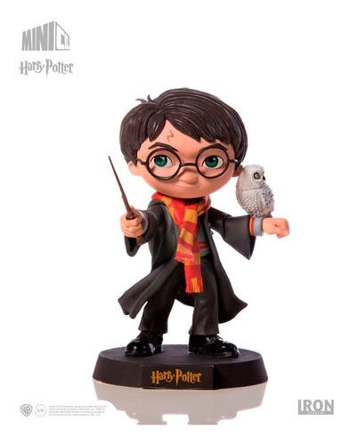 harry potter - mini heroes harry potter - mini co