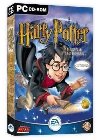 harry potter pack oferta juegos pc fisico originales