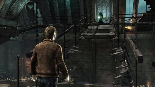 Harry Potter Reliquias Muerte Parte 2 Juego Pc Fisico Dvd 250 00