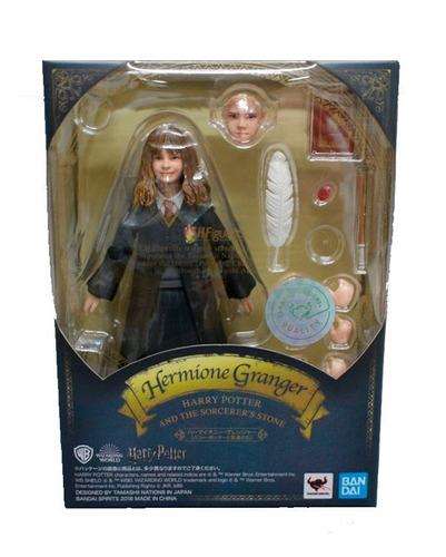 harry potter - ron wealey - bandai - hermione ganger - funko