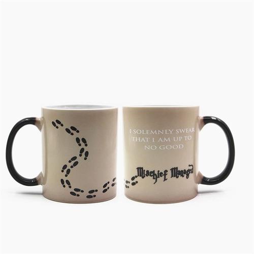 harry potter taza magica son realmente magicas
