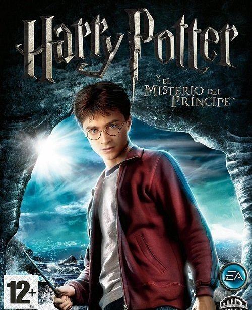 Harry Potter Y El Misterio Del Principe Juego Pc Descarga 249