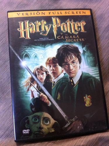 harry potter y la camara secreta - 2dvds - rupert grint