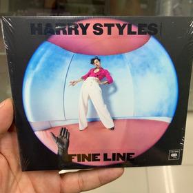 Harry Styles - Fine Line (cd) Original Lacrado