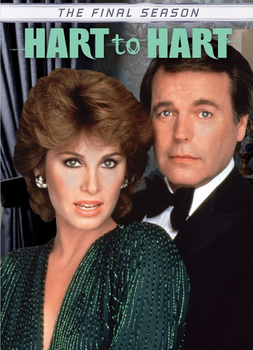 hart to hart temporada 5 cinco final serie tv en dvd