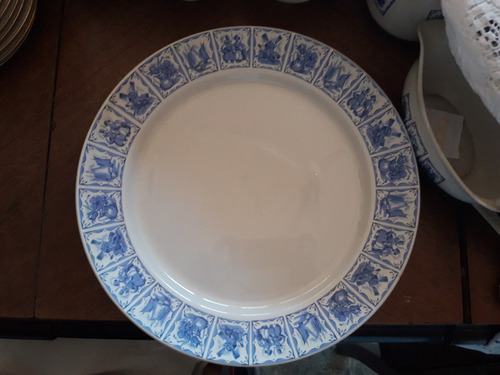 hartford royal bone china 7 pz incompleto