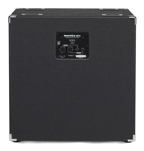 hartke hydrive hd115 bafle - caja para bajo 500w soundgroup
