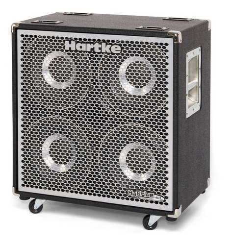 hartke hydrive410 bafle bajo 1000w  8 4x10 dr1 soundgroup