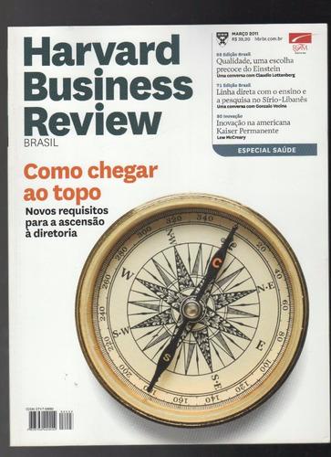 *harvard business review brasil março 2011 b9