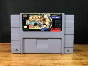 Harvest Moon 100% Original Americano P/ Snes!!