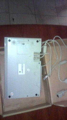 hasar teclado programable modelo smh/kd-60