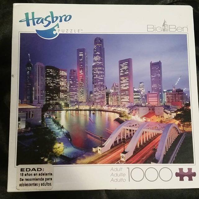 Hasbro Big Ben Juego De Mesa Bs 55 00 En Mercado Libre