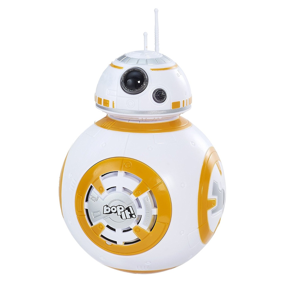 Hasbro Gaming Juego De Mesa Bop It Star Wars Bb 8 499 00 En