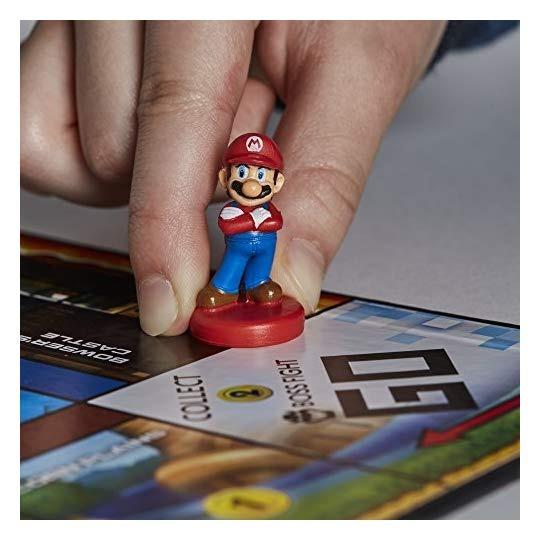 Hasbro Gaming Juego De Mesa Monopoly Gamer 444 00 En Mercado Libre