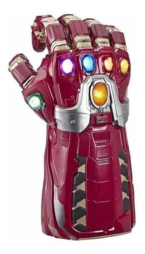 hasbro guantelete del infinito avengers endgame  fpx hot